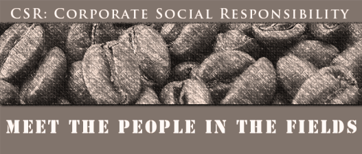 Fair Trade Coffee Corporate Social Responsibility
