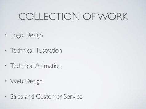 KimberlyBrekke portfolio logo design technical illustration web design sales customer service