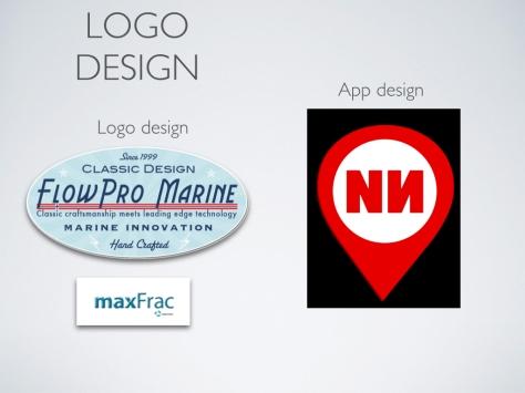 KimberlyBrekke portfolio Logo design