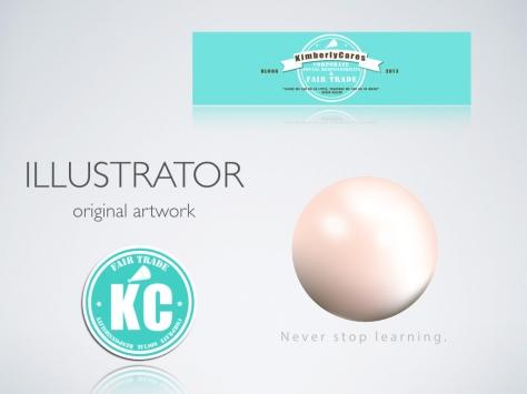 KimberlyBrekke portfolio Illustrator original artwork