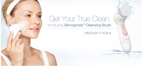 Skinvigorate Get your true clean