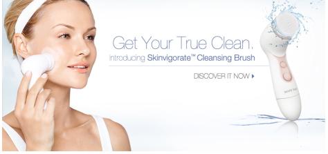 Skinvigorate Get your true clean